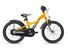 s'cool XXlite 18-3 - Bicicletas para niños - gris/naranja